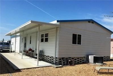 12024 Longhorn Drive, Hudson, FL 34667 - MLS#: W7635958