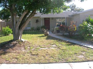 8752 Lido Lane, Port Richey, FL 34668 - MLS#: W7635962