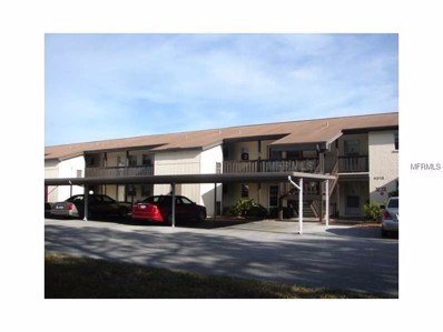 4849 Onyx Lane UNIT 202, New Port Richey, FL 34652 - MLS#: W7635976