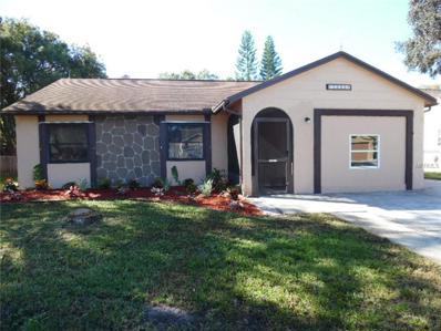 7552 Jenner Avenue, New Port Richey, FL 34655 - MLS#: W7635985