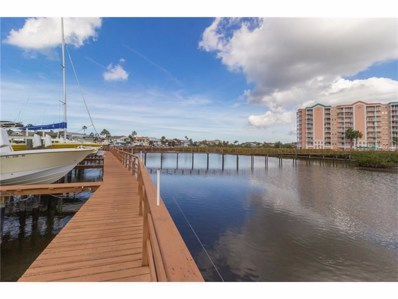 4516 Seagull Drive UNIT 517, New Port Richey, FL 34652 - MLS#: W7636021
