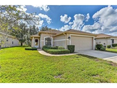 11094 Heathrow Avenue, Spring Hill, FL 34609 - MLS#: W7636029