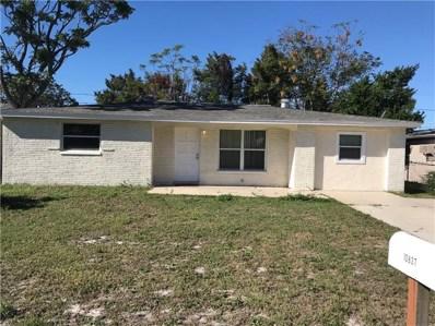 10837 Maplewood Avenue, Port Richey, FL 34668 - MLS#: W7636055