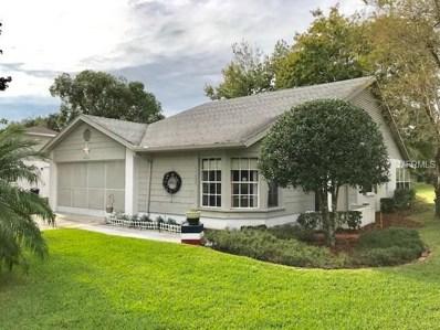 11623 Golden Rain Drive, New Port Richey, FL 34654 - MLS#: W7636063