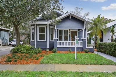 1132 Locust Street NE, St Petersburg, FL 33701 - MLS#: W7636077
