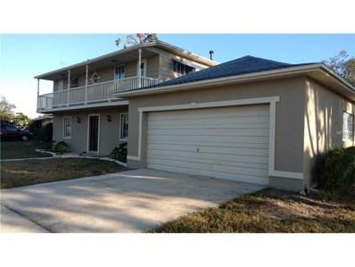 6261 Dalton Street, Spring Hill, FL 34606 - MLS#: W7636099