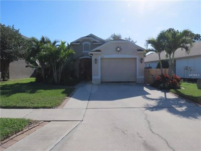 8252 Crescent Moon Drive, New Port Richey, FL 34655 - MLS#: W7636102