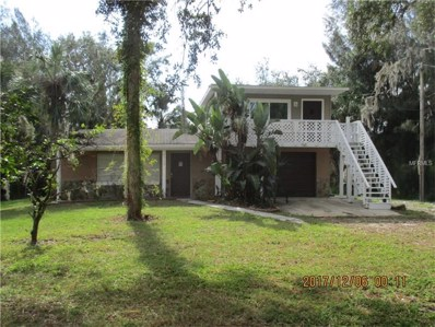 4910 Limestone Drive, Port Richey, FL 34668 - MLS#: W7636106