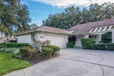 9150 Golf View Drive UNIT 2, New Port Richey, FL 34655 - MLS#: W7636114