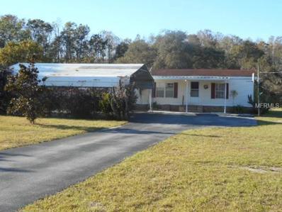 11711 Bruin Drive, New Port Richey, FL 34654 - MLS#: W7636139