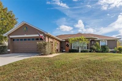 5396 Roble Avenue, Spring Hill, FL 34608 - MLS#: W7636141