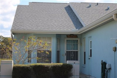 12830 Sand Crane Way, Hudson, FL 34669 - MLS#: W7636150