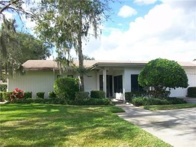 9236 Golf View Drive UNIT 4, New Port Richey, FL 34655 - MLS#: W7636163