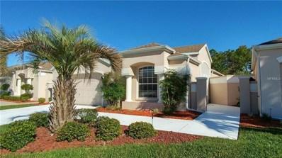 376 Royal Palm Way, Spring Hill, FL 34608 - MLS#: W7636165