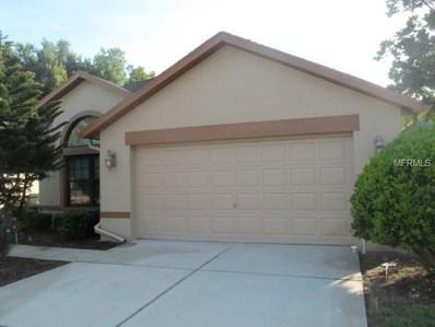 9237 Haas Drive, Hudson, FL 34669 - MLS#: W7636166