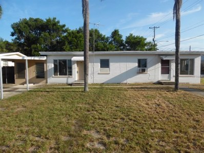 5943 Pennsylvania Avenue, New Port Richey, FL 34652 - MLS#: W7636168