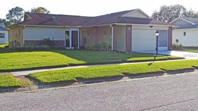 9130 Millers Pond Avenue, New Port Richey, FL 34655 - MLS#: W7636199