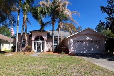 13367 Wrenwood Circle, Hudson, FL 34669 - MLS#: W7636203