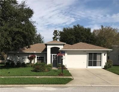 11205 Brooklawn Drive, Hudson, FL 34667 - MLS#: W7636217