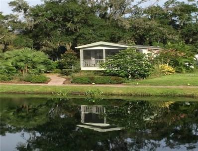 6932 Amanda Vista Circle, Land O Lakes, FL 34637 - MLS#: W7636243