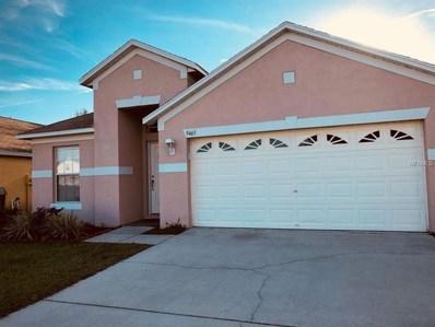 9465 Southern Charm Court, Brooksville, FL 34613 - MLS#: W7636247