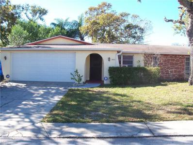 9201 Gray Fox Lane, Port Richey, FL 34668 - MLS#: W7636258
