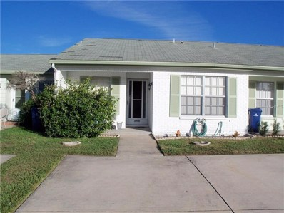 2950 Wainwright Court, New Port Richey, FL 34655 - MLS#: W7636288