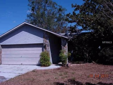13073 Pirate Lane, Spring Hill, FL 34609 - MLS#: W7636293