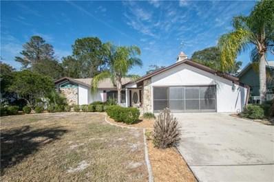 4346 Craigdarragh Avenue, Spring Hill, FL 34606 - MLS#: W7636302