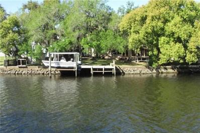 7050 Mandy Lane, New Port Richey, FL 34652 - MLS#: W7636334
