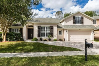 386 Via Tuscany Loop, Lake Mary, FL 32746 - #: W7636352