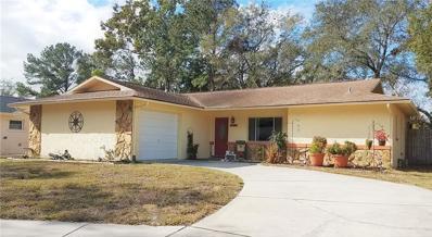 1390 Crescent Court, Tarpon Springs, FL 34689 - MLS#: W7636355