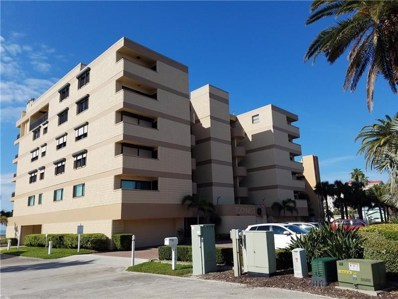 19700 Gulf Boulevard UNIT 204, Indian Shores, FL 33785 - MLS#: W7636364