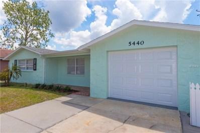 5440 Quist Drive, Port Richey, FL 34668 - MLS#: W7636377