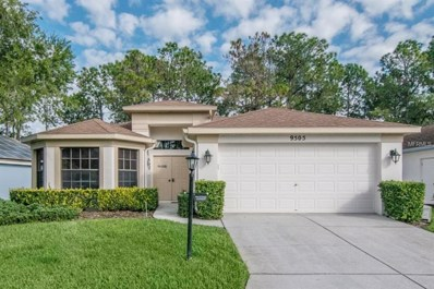 9505 Green Needle Drive, New Port Richey, FL 34655 - MLS#: W7636392