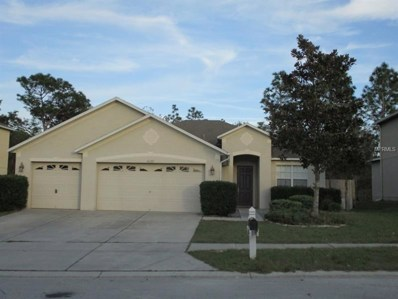 4132 Braemere Drive, Spring Hill, FL 34609 - MLS#: W7636393