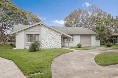 3900 Edgemont Drive, New Port Richey, FL 34652 - MLS#: W7636421