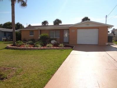12735 2ND Isle, Hudson, FL 34667 - MLS#: W7636423