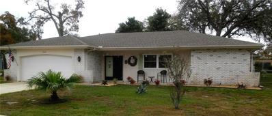 8812 Shoemaker Lane, Hudson, FL 34667 - MLS#: W7636440