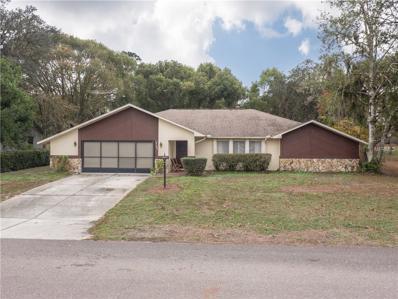 13182 Little Farms Drive, Spring Hill, FL 34609 - MLS#: W7636442