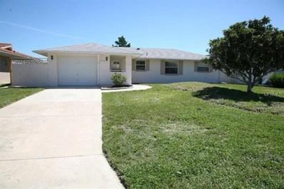 3742 Floramar Terrace, New Port Richey, FL 34652 - MLS#: W7636474