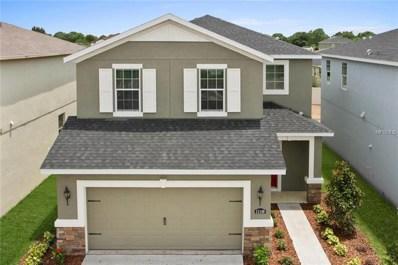 3768 Crawley Down Loop, Sanford, FL 32773 - MLS#: W7636475