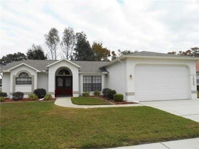 1088 Tournament Drive, Spring Hill, FL 34608 - MLS#: W7636494