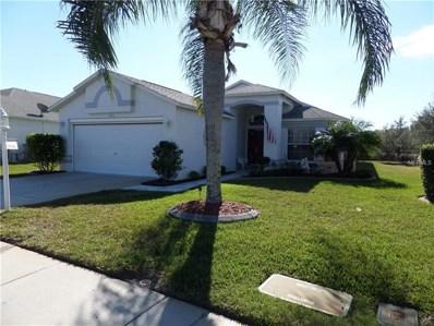 1033 Sweet Jasmine Drive, Trinity, FL 34655 - MLS#: W7636495