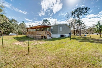 14631 Todd Trail, Spring Hill, FL 34610 - MLS#: W7636503