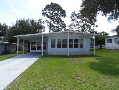 8046 Montrose Avenue, Brooksville, FL 34613 - MLS#: W7636525
