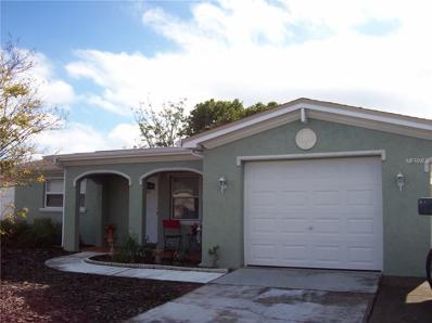 8226 Dedham Drive, Port Richey, FL 34668 - MLS#: W7636620