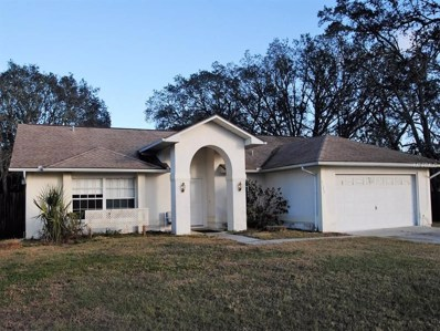 4180 Hoffman Avenue, Spring Hill, FL 34606 - MLS#: W7636639