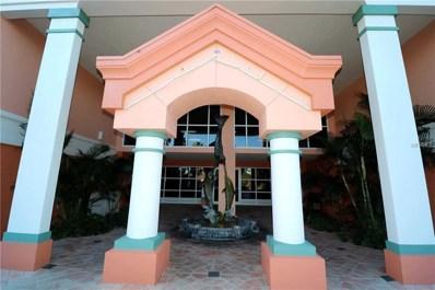 4516 Seagull Drive UNIT 908, New Port Richey, FL 34652 - MLS#: W7636642