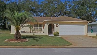 8511 Elgin Drive, Port Richey, FL 34668 - MLS#: W7636646